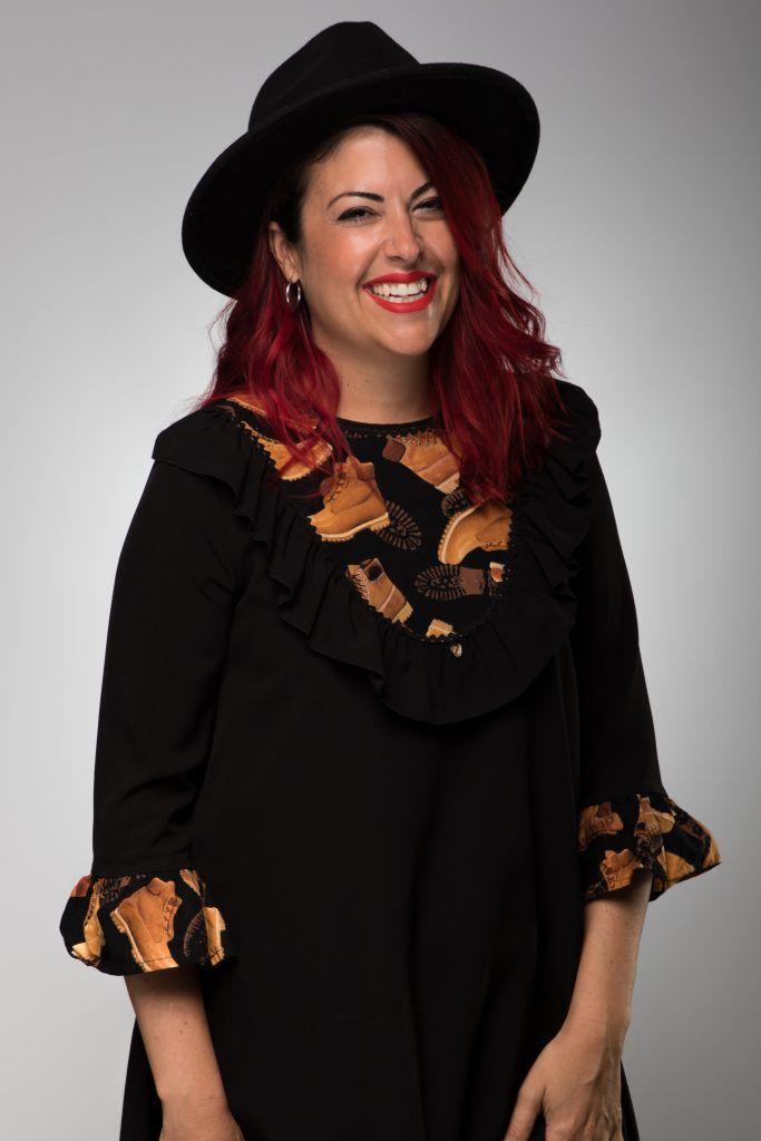 Irene Quiles Escaparista y Visual Merchandising