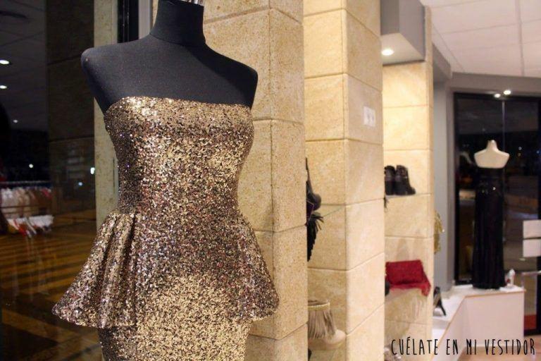 Apertura nueva tienda moda Motufashion Javea