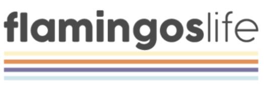 Logo Flamingos