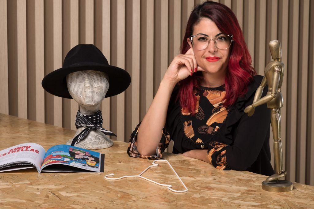 Irene Quiles Escaparista y Visual Merchandising 2