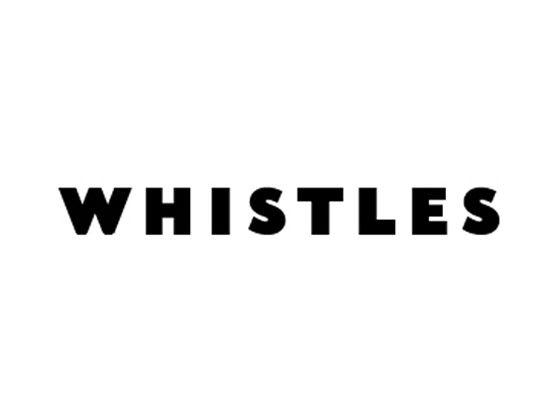 logo whistles
