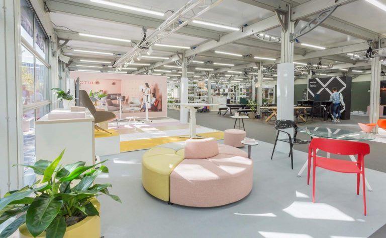 Feria Design Junction Londres 2019