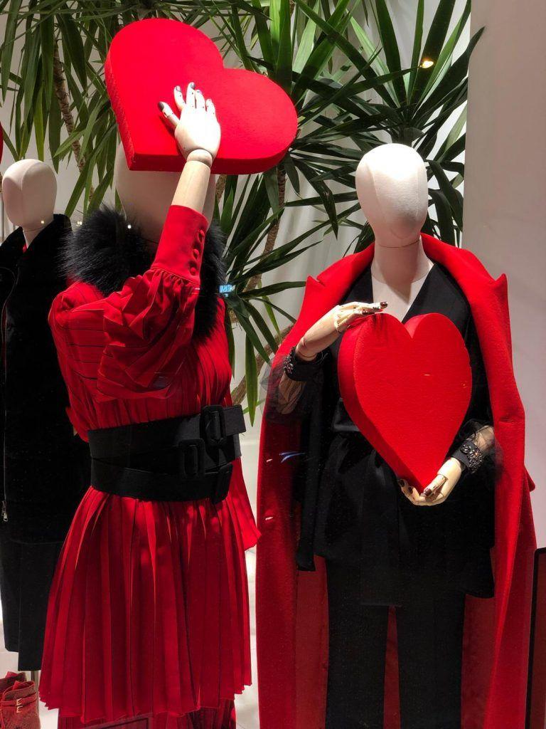GIZIA campaña San Valentín, Turquía